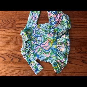 Lilly pulitzer 3-6 months